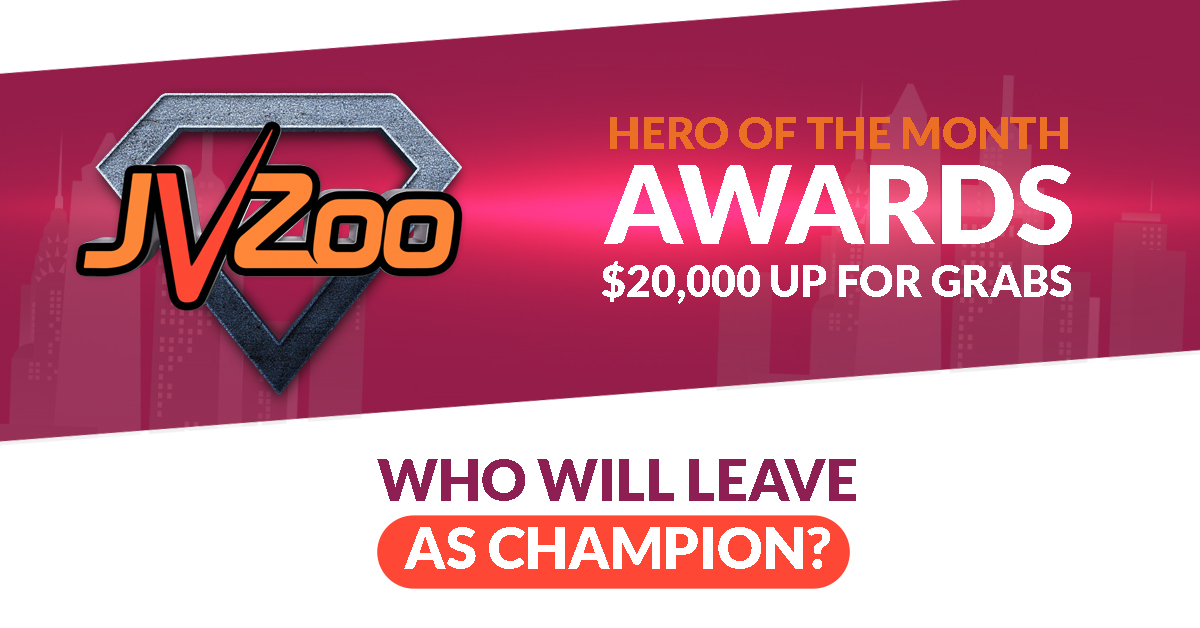 $20,000 in prizes for Super October!